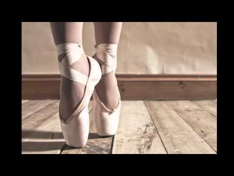 "Ballet Music - Relaxing ""Solo Piano"" Music forBallet classes"