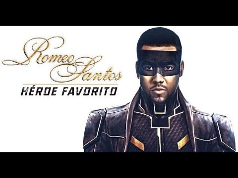 """Romeo Santos se convierte en """"Super Héroe"""" con el primer sencillo de """"Golden"""""""