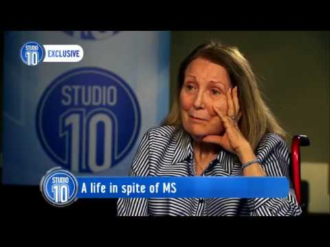 Teri Garr Opens Up About MS Diagnosis & Life On The Screen | Studio 10