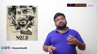 Solo review by prashanth