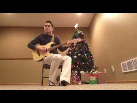 Jon Lajoie - Cold Blooded Christmas (Cover) mp3