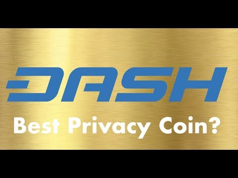 Dash Price Continues to Surge - Bitcoin of Privacy Coins?