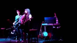 Girl Crush – Little Big Town (Live Band Cover)