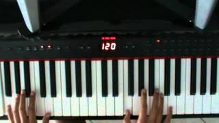 Negramaro - Solo per te (Piano Cover)