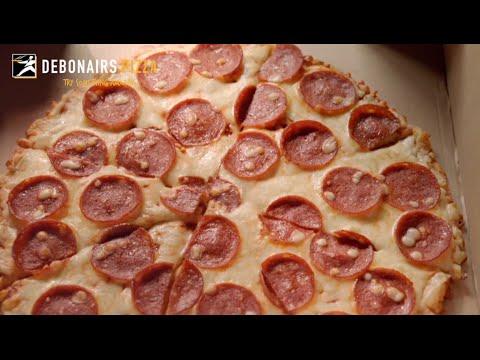 Debonairs Pizza UAE - Value Meals