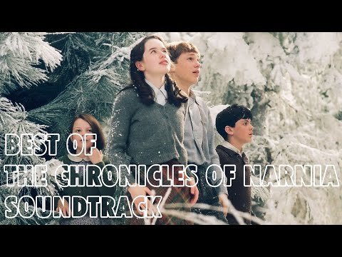 Best of The Chronicles of Narnia Soundtrack