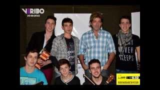 """Véribo - En """"Galería 630"""" por AM630 Radio Rivadavia (AUDIO COMPLETO)"""