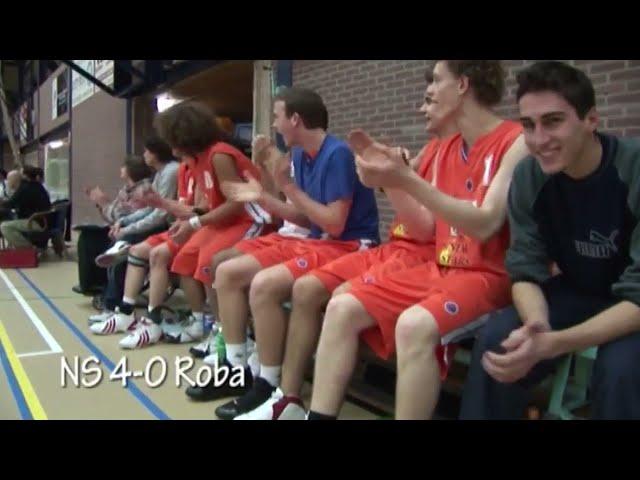 New Stars U18 vs Rotterdam