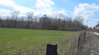 GREAT 6 ACRE MINI-FARM NEAR BIG SOUTH FORK NATIONAL PARK - $27,600