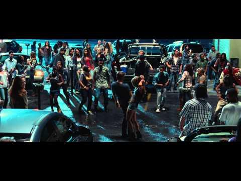 Footloose (2011) Second Trailer