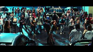 Footloose (2011) Second Trailer