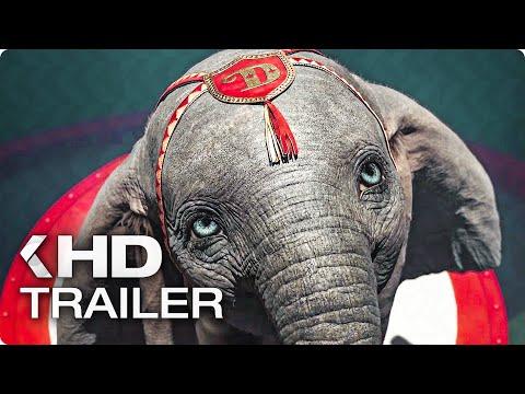 DUMBO Finaler Trailer German Deutsch (2019)