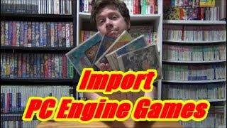 Import PC Engine Games Worth Playing Pt. 2 - KidShoryuken