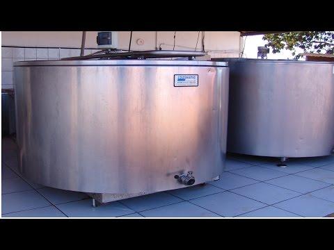 Clique e veja o vídeo Curso Resfriamento de Leite na Fazenda e Coleta a Granel - Cuidados com o Gado
