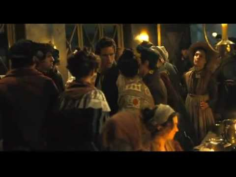 Les Miserables 2012 - One Day More (from movie) + lyrics
