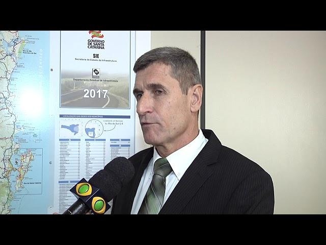 CONSERVAÇÃO DAS PONTES PEDRO IVO E COLOMBO SALLES PREOCUPA MORADORES