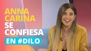 Anna Carina se confesó en #Dilo: madre a los 20 años con importantes decisiones - Programa completo
