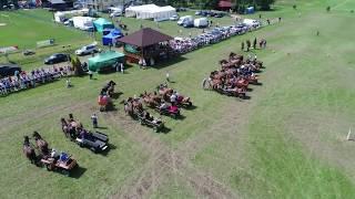 KOŁACZYCE  VIII Galicyjskie lato z koniem - 12 sierpnia 2018