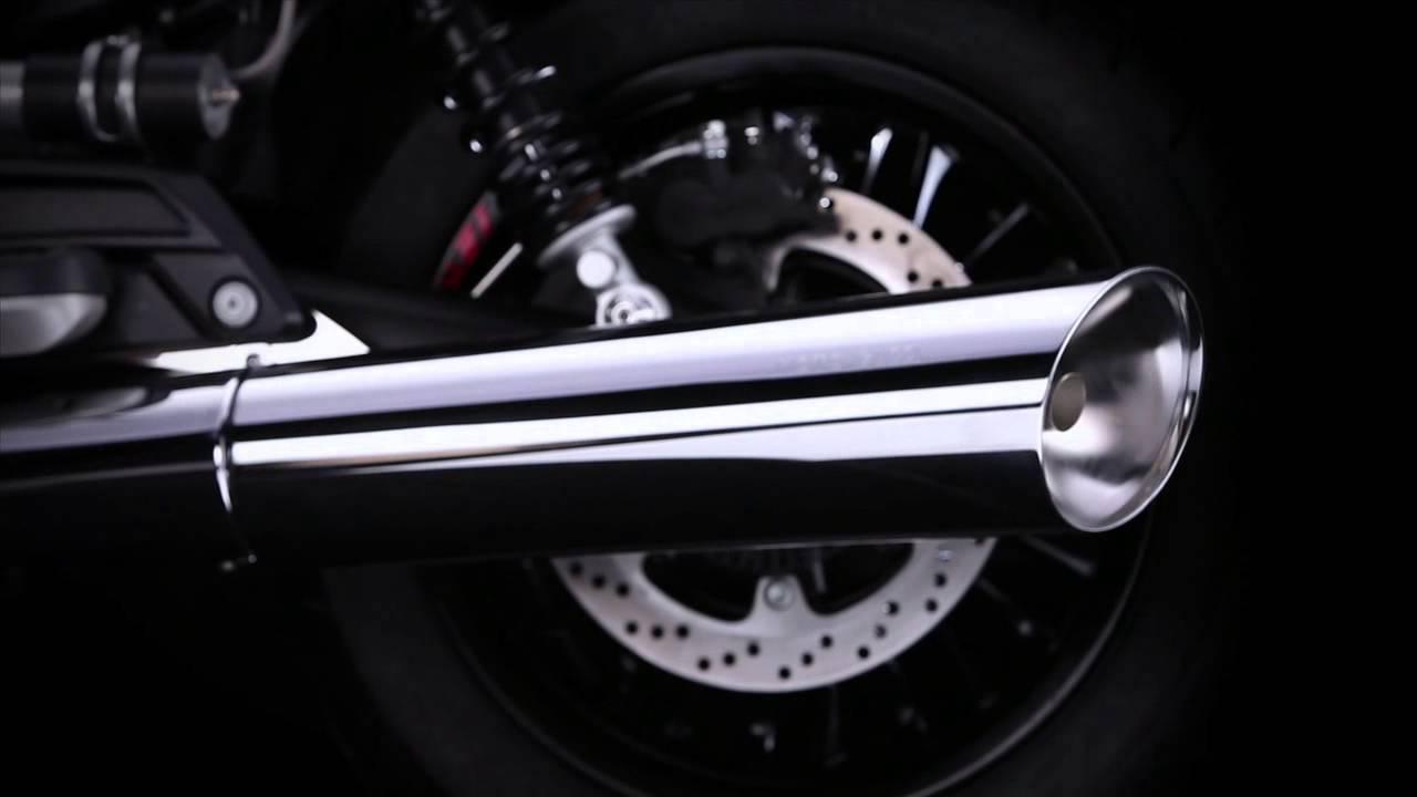 画像: Moto Guzzi California 1400 Custom - Official Video youtu.be