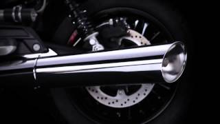 Moto Guzzi California 1400 Custom - Official Video