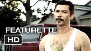Filly Brown Featurette #1 (2013) - Lou Diamond Philips Movie HD