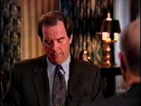Peter Jennings - Unfinished Business: The CIA and Saddam Hussein (1997)