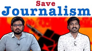 Save Journalism I Support Madan | Maridas Questions | விக்கி நடுநிலையா | Tamil Pokkisham | Vicky |TP