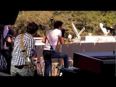 A Day In The Life of The Revivalists