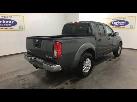 2016 Nissan Frontier Oneida County, Onondaga County, Herikimer, Madison County, Otsego County, NY 68