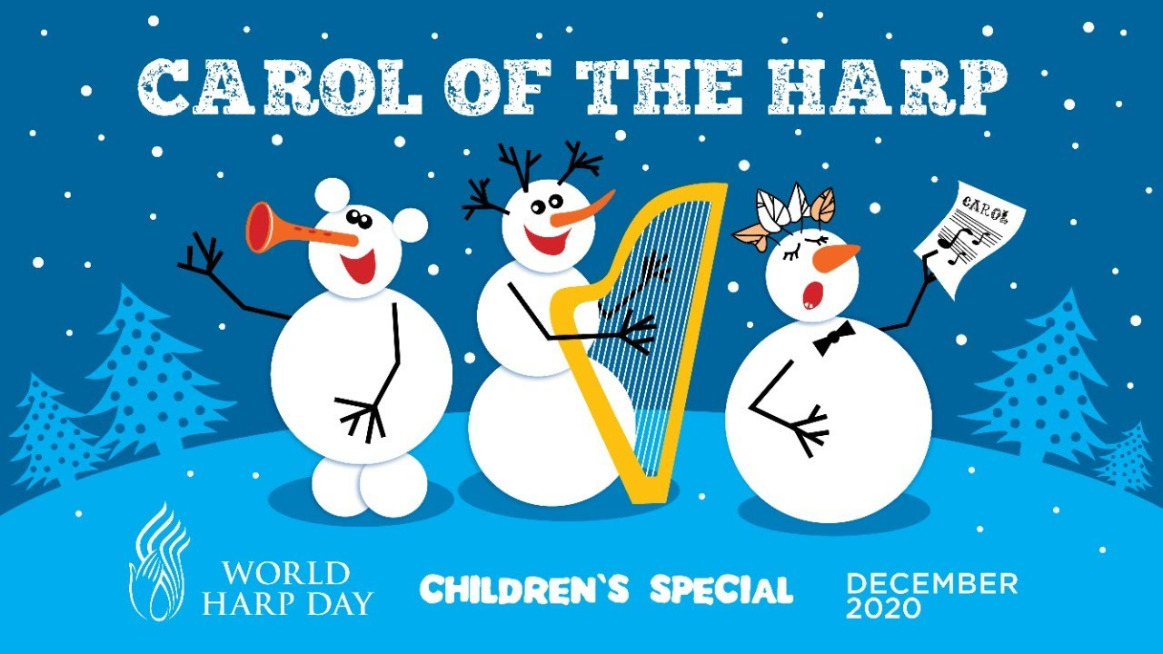 Children's Special: Carol of the Harp