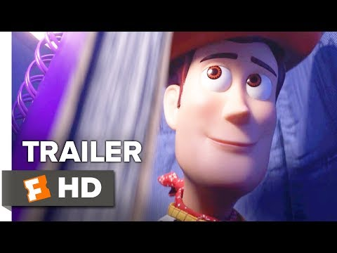 Sam and Ryan Show - Toy Story 4 Trailer!