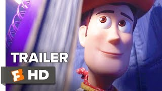 Toy Story 4 Trailer #1 (2019) | Movieclips Trailers