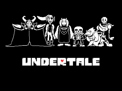 Indepth Undertale Critique and Review