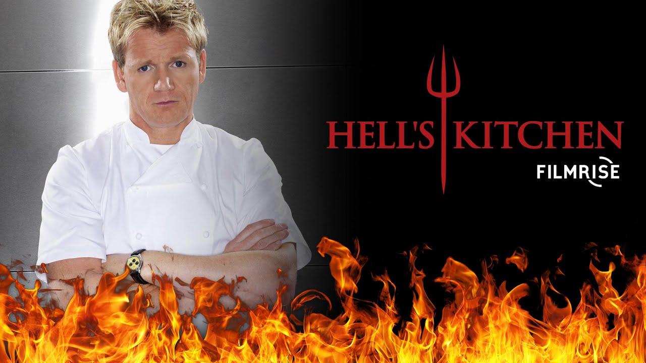 Download Hell's Kitchen (U.S.) Uncensored - Season 2 Episode 9 - Full Episode
