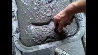 видео тротуарный поребрик в Ростове-на-Дону
