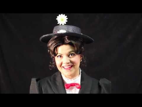 Brampton Music Theatre Presents Mary Poppins