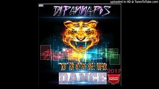 Tiger Dance 2017 Benjo Dhumal Bass Dj Panna PvS Mix