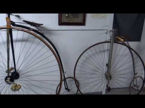 PART TWO - 22nd Annual Bicycle Auction (walk through preview)
