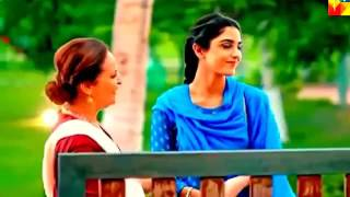 Download Hindi Video Songs - Sanam OST video song Hum TV new drama serial 2016 Osman Khalid l Butt Maya Ali   YouTube