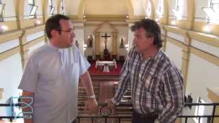 SOPLA Juan 10, 31-42 (Pbro. Hugo Arana)