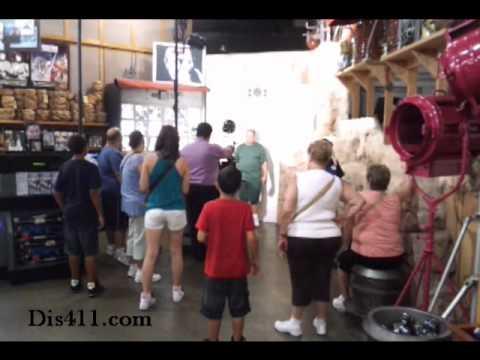 Tatooine Traders At Disney's Hollywood Studios September 5, 2011