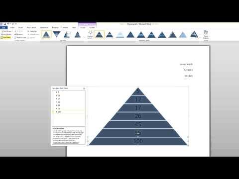 microsoft-word-tutorial:-how-to-create-a-smartart-pyramid!