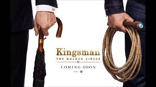 Download Matt Margeson - Take me home, Country Roads (KINGSMAN  THE GOLDEN CIRCLE 2017 Soundtrack) Mp3 and Videos