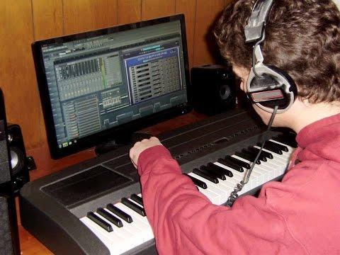 Albinoni - Adagio in G minor [Organ Track]