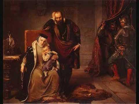 """Giacomo Meyerbeer - Les Huguenots - """"O beau pays"""" (Joan Sutherland)"""