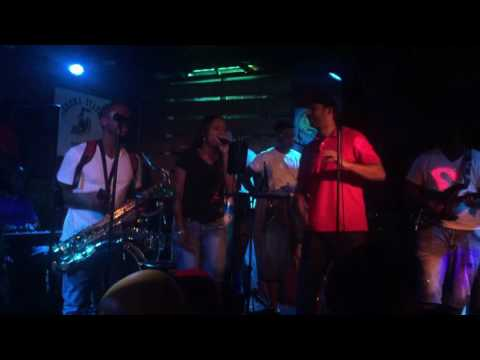Suttle Thoughts live@ Takoma Station 8-12-16