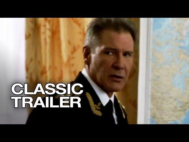 Delapan Film Hollywood Yang Mengisahkan Kapal Selam Nuklir Rusia