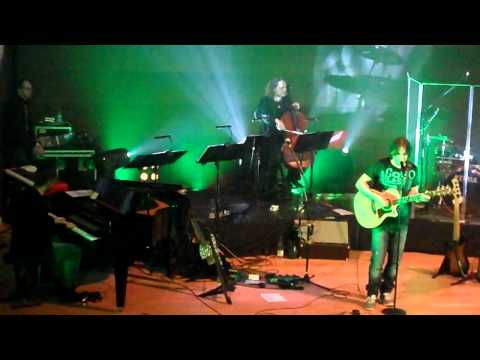 Ray Wilson & The Berlin Symphony Ensemble - Shipwrecked - Laeiszhalle, Hamburg, 21.11.2010