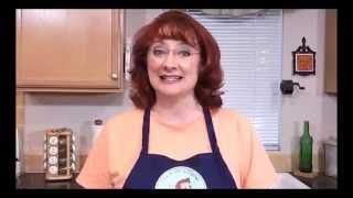 Diva Patti's Enchilada Sauce