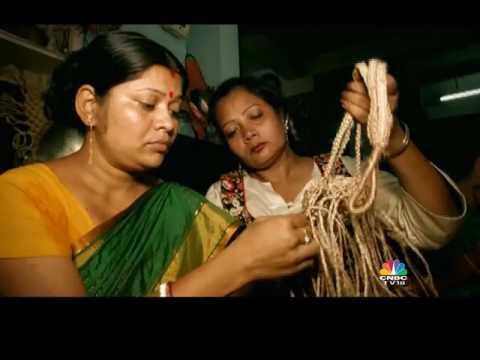 TEXTILES INDIA 2017 Curtain Raiser CNBC TV-18